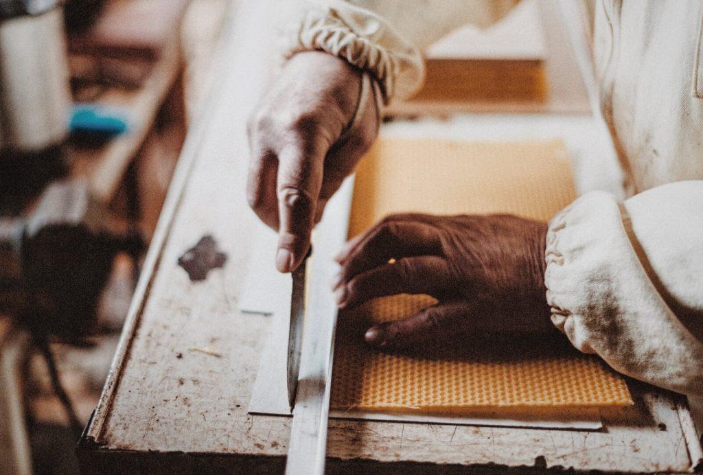 Les artisans locaux